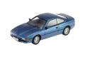 センチュリードラゴン 1/43 BMW 850Ci (E31) ブルー