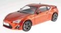 [予約]DORLOP(ドアロップ) 1/18 トヨタ GT86 メタリックオレンジ