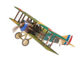 CORGI 1/48 SPAD XIII S7000 Rene Fonck Escadrille 103 1918.秋 Allied 'Ace of Aces