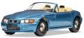 [予約]CORGI(コーギー) 1/36 ジェームス・ボンド BMW Z3 'ゴールデンアイ' ※再生産