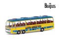 CORGI(コーギー) 1/76 マジカル ミステリー ツアー バス(The Beatles)