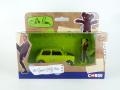"CORGI(コーギー) 1/36 1976 British Leyland ミニ 1000 ""Mr Bean"""