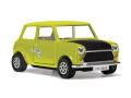 """[予約]CORGI(コーギー) 1/36 1976 British Leyland ミニ 1000 """"Mr Bean"""""""