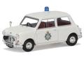 CORGI(コーギー) 1/43 オースチン ミニ ミニクーパー S Durham Constabulary