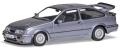 [予約]CORGI(コーギー) 1/43 フォード シエラ RS500 コスワース (ムーンストーンブルー)