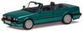 [予約]CORGI(コーギー) 1/43 BMW 318i (E30)コンバーチブル(ネオングリーン)