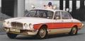 [予約]CORGI(コーギー) 1/43 ジャガー XJ6 シリーズ 2 4.2L Avon & Somerset Constabulary