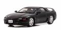 CAR-NEL (カーネル) 宮沢模型限定 1/43 三菱 GTO Twin Turbo (Z16A) 1996 プレシャスブラック