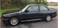 [予約]ixo (イクソ) 1/43 BMW M3 SPORT EVOLUTION 1990 メタリックブラック