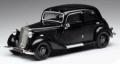 [予約]ixo (イクソ) 1/43 メルセデスベンツ 170V (W136) 1949 ブラック