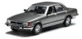 [予約]ixo (イクソ) 1/43 フォード グラナダ MK II 2.8 GL 1982 メタリックグレー