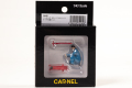 CAR-NEL (カーネル) 1/43 フィギュア ガレージメカニック タイヤ交換セット ※限定300個