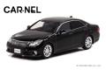 CAR-NEL (カーネル) 1/43 トヨタ クラウン ロイヤルサルーンG (GRS202) 2010 ブラック ※限定300台