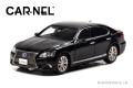 CAR-NEL (カーネル) 1/43 レクサス LS600h VersionL (UVF45) 2014 Black ※限定300台