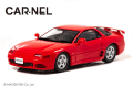 [予約]CAR-NEL (カーネル) 1/43 三菱 GTO Twin Turbo (Z16A) 1993 (Passion Red) ※限定300台