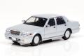 CAR-NEL (カーネル) 1/43 日産 セドリック CLASSIC SV (PY31) 1998 (Platinum Silver) *500pcs