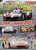 Hors-Serie no 23 Automodelisme 24 H DU Mans 2018