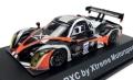DORLOP(ドアロップ) 1/64 Radical RXC by Extreme Motorsports
