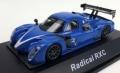 [予約]DORLOP(ドアロップ) 1/64 Radical RXC ブルー