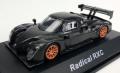 [予約]DORLOP(ドアロップ) 1/64 Radical RXC カーボン