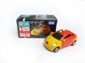 TOMICA アジア限定 10周年記念 DMA-02 Pooh Corotto