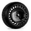D MODEL 1/64用 ドレスアップパーツシリーズ D Model Wheels No.10 (Black)