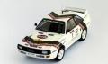 [予約]トロフュー1/43 アウディ スポーツ クアトロ 1984年Metz Rally #1 W. Röhrl/C. Geistdörfer