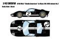 """[予約]EIDOLON (アイドロン) 1/43 GT40 Mk.2 ルマン24h 1966 """"シェルビーアメリカン"""" ウィナー No.2"""