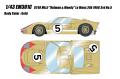 """[予約]EIDOLON (アイドロン) 1/43 GT40 Mk.2 ルマン24h 1966 """"ホルマン・ムーディ"""" 3位 No.5"""