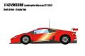 [予約]EIDOLON (アイドロン) 1/43 ランボルギーニ ウラカン GT3 2015 キャンディレッド