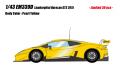 [予約]EIDOLON (アイドロン) 1/43 ランボルギーニ ウラカン GT3 2015 パールイエロー(限定30台 Limited 30 pcs)