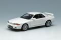 [予約]EIDOLON(アイドロン) 1/43 日産 スカイライン GT‐R V‐spec II (BNR32) 1994 クリスタルホワイト