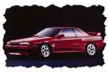 [予約]EIDOLON (アイドロン) 1/43 日産 スカイライン GT-R (BNR32) Gr.A 1991 (レッド)