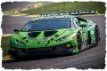 [予約]EIDOLON (アイドロン) 1/43 ランボルギーニ ウラカン GT3 EVO 2018 マットグリーン/カモフラージュ (プレゼンテーション)