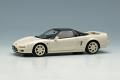 [予約]EIDOLON (アイドロン) 1/43 ホンダ NSX-R(NA1) 1994 オプションホイール チャンピオンシップホワイト (限定50台)