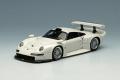 [予約]EIDOLON (アイドロン) 1/43 ポルシェ 911 GT1 ストリートバージョン 1996
