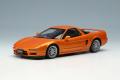 [予約]EIDOLON (アイドロン) 1/43 ホンダ NSX タイプS (NA2) 1997 イモラオレンジパール (限定100台、国内販売50台)