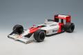[予約]EIDOLON (アイドロン) 1/18 マクラーレン ホンダ MP4/4 日本GP 1988 優勝 No.12 ワールドチャンピオン