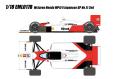 [予約]EIDOLON (アイドロン) 1/18 マクラーレン ホンダ MP4/4 日本GP 1988 2位 No.11