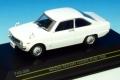[予約]First43(ファースト43) 1/43 マツダ ロータリークーペ R100 ファミリア 1968 ホワイト