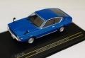 [予約]First43(ファースト43) 1/43 三菱 ランサー セレステ 1975 ブルー