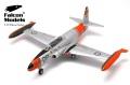 【SALE】Falcon Models (ファルコンモデル) 1/72 T-33 ノルウェー空軍 718飛行隊 ソラ空軍基地 51-17546