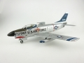 【SALE】Falcon Models (ファルコンモデル) 1/72 F-86D アメリカ空軍 498th FIS 1956 Air Gunnery Meet