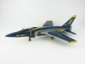 【SALE】Falcon Models (ファルコンモデル) 1/72 F11F-1 アメリカ海軍 ブルーエンジェルス #3 141850 1964-65