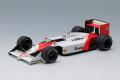 EIDOLON (アイドロン) 1/43 マクラーレン ホンダ MP4/4 日本GP 1988 No.12 ウィナー ワールドチャンピオン ※最終再生産