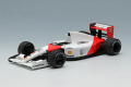 [予約]EIDOLON (アイドロン) 1/43 マクラーレン ホンダ MP4/6 日本GP 1991 No.1 ワールドチャンピオン ※最終再生産