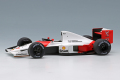 [予約]EIDOLON FORMULA (アイドロン フォーミュラ) 1/43 マクラーレン ホンダ MP4/5B ⽇本GP 1990 No,27 ‐ワールドチャンピオン‐ ※再生産