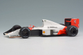 [予約]EIDOLON (アイドロン) 1/43 マクラーレン ホンダ MP4/5 日本GP 1989 No.1 ※最終再生産