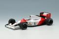 [予約]EIDOLON (アイドロン) 1/43 マクラーレン ホンダ MP4/6 USA GP ウィナー No.1