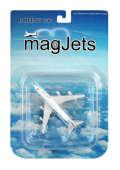 【SALE】MAGJETS 747-400 ユナイテッド航空 n/c N180UA(マグネット)